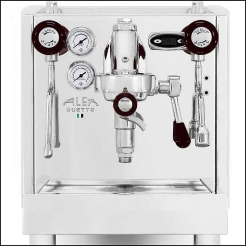 IZZO ALEX DUETTO IV PLUS - Coffee Machine