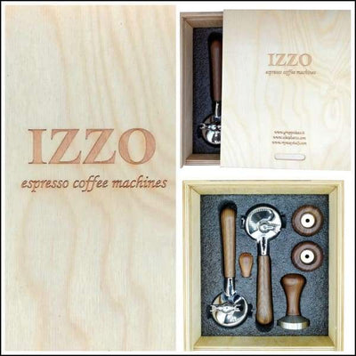 IZZO VIVI PID - Coffee Machine