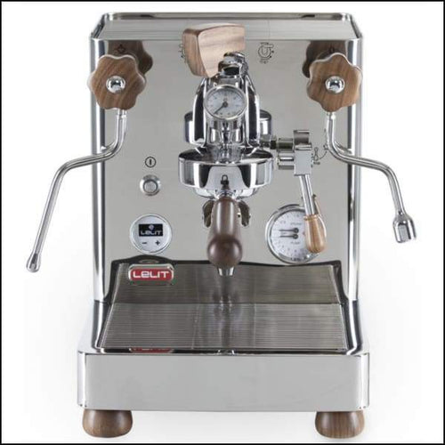 Lelit Bianca (PL162T) - Coffee Machine