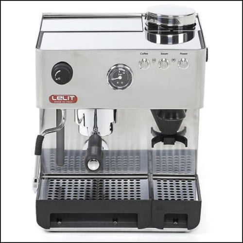 LELIT Combi (PL042EMI) - Coffee Machine