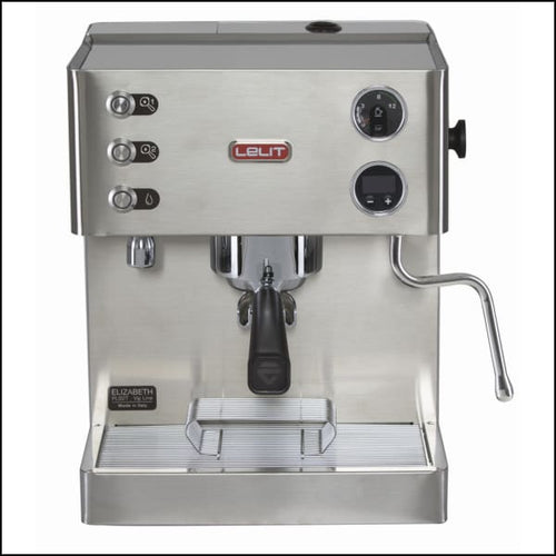 Lelit Elizabeth PL92T - Coffee Machine