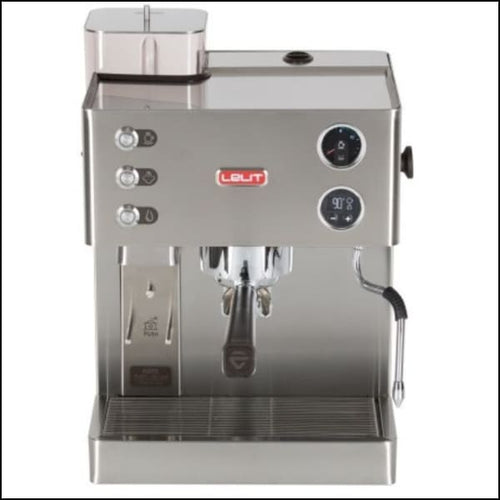 Lelit Kate PL82T Combi - Coffee Machine
