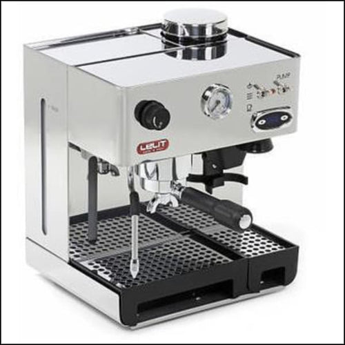 Lelit PID Combi (PL042TEMD) - Coffee Machine