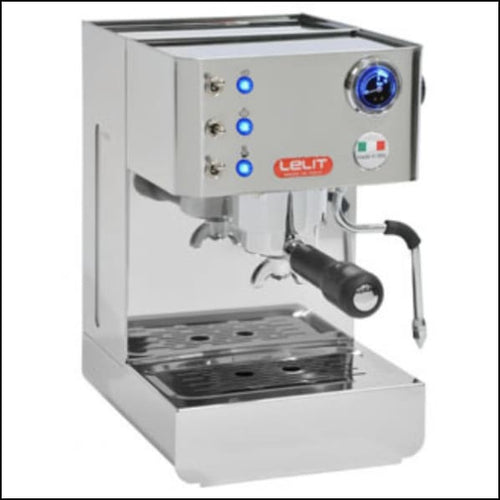 Lelit PL41LEM Espresso Machine - Coffee Machine