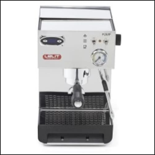 Lelit PL41TEMD Espresso Machine - Coffee Machine