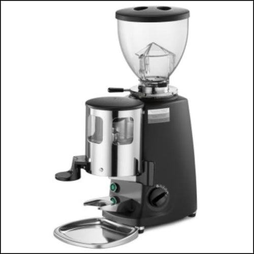 Mazzer Mini Manual Coffee Grinder - Coffee Grinder