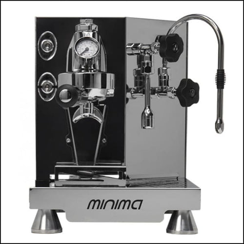 Minima - Coffee Machine