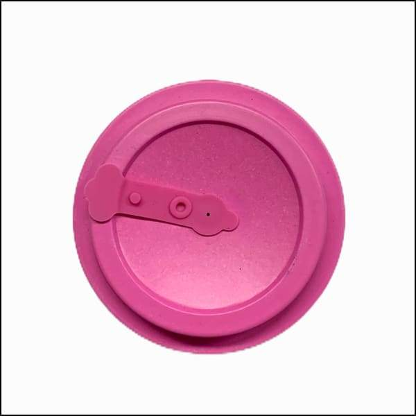 Perky Peach Reusable Coffee Cup 12oz - Takeaway Cup