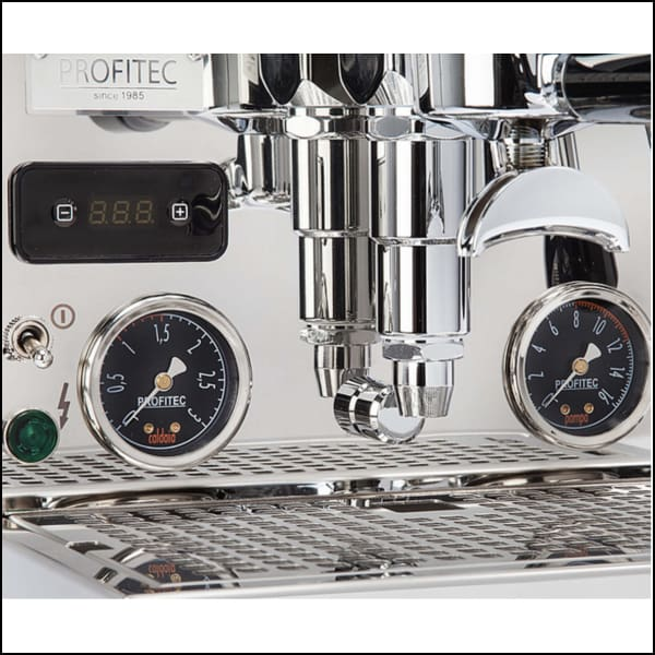 Proftec Pro 600 - Coffee Machine