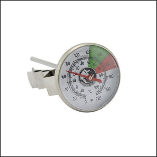 Rhino Short Thermometer - Milk Thermometer