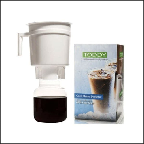 Toddy Domestic Cold Brew Coffee Maker - Cold Brew