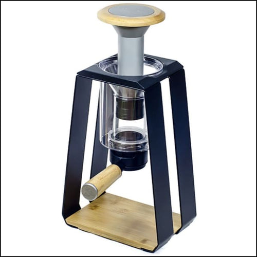 Trinity One - Black Edition - Coffee Press