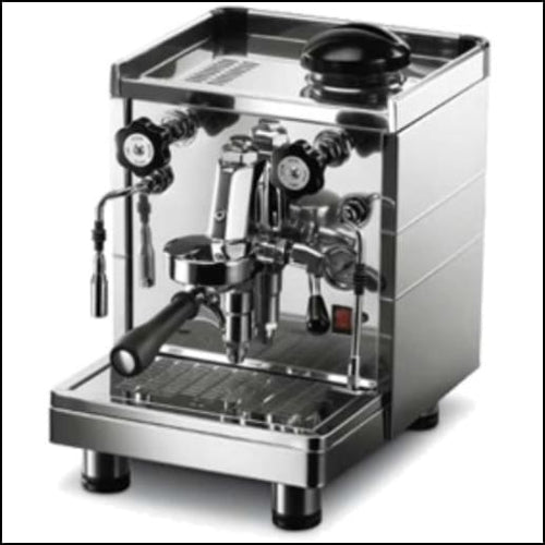 Wega Mininova Classic - Coffee Machine