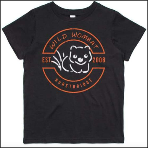 Wild Wombat Youth T- Shirt - Youth T-Shirt