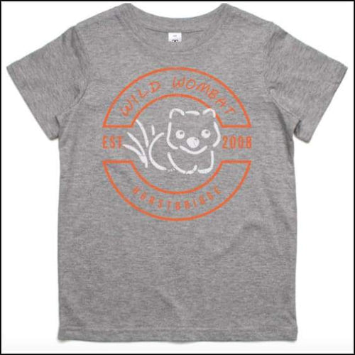 Wild Wombat Youth T-Shirt - Youth T-Shirt