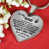 ALWAYS BE LOVED (FOR DAD)