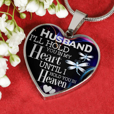 HUSBAND - UNTIL I HOLD YOU IN HEAVEN