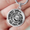 MOM - SAFE IN MY HEART