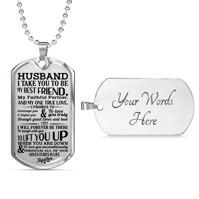 PERFECT GIFT FOR HUSBANDS