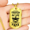 PAPA - BEST GIFT FOR FATHER'S DAY