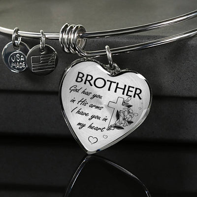 BROTHER - I HAVE YOU IN MY HEART