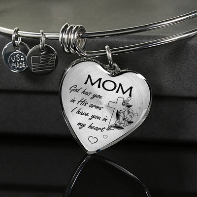 MOM - I HAVE YOU IN MY HEART