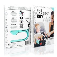 Load image into Gallery viewer, The Car Seat Key (1 Packs)