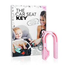 Load image into Gallery viewer, The Car Seat Key Trio