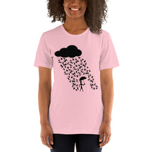 Raining Cats and Dogs Short-Sleeve Unisex T-Shirt
