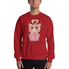 Cat Loves You Sweatshirt