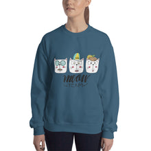 The Meow Team Sweatshirt
