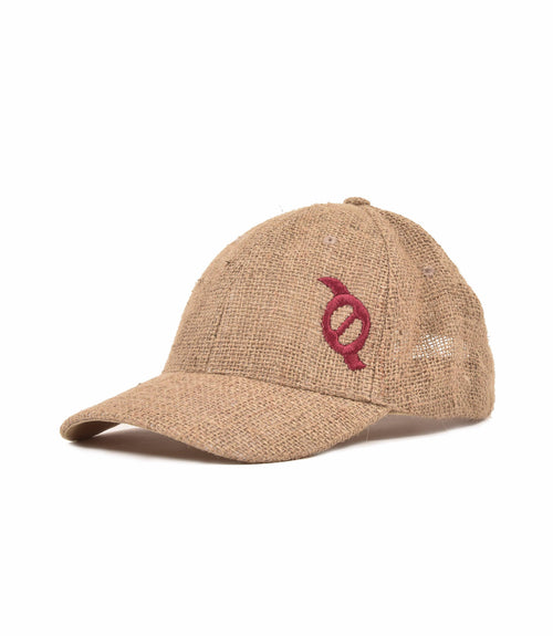 VASSOYO CAP - Natural Rough