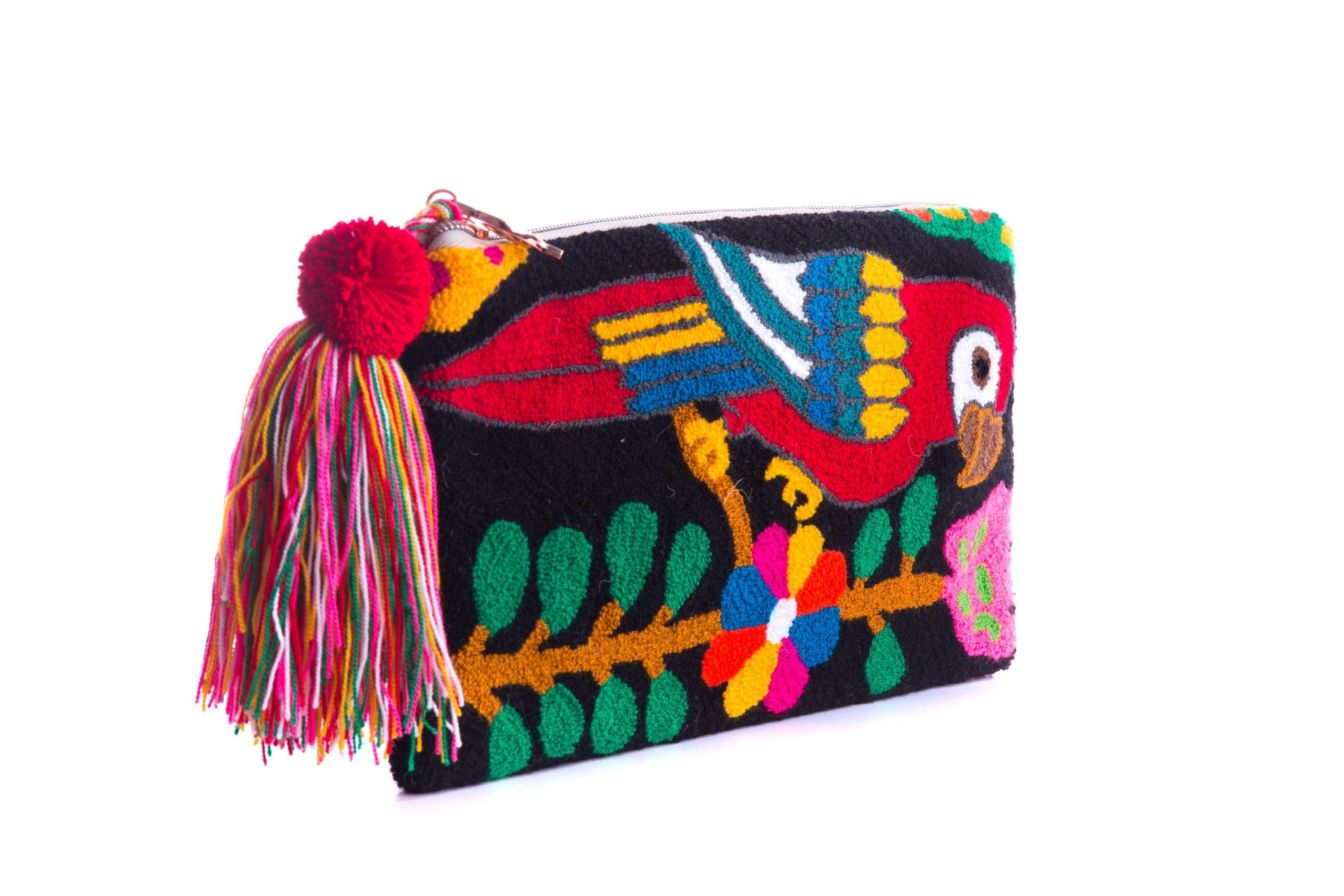 natural-rough-bag-parrot-handrafted-wayuu-cotton-colors-artisanal