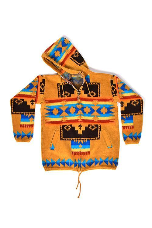 natural-rough-yellow-jacket-handcrefted-native-american-alpaca
