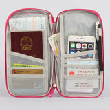 Passport - ID - Wallet Multifunction ID Organizer