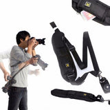 Rapid Carry Speed Sling for DSLR Cameras