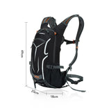 18L Day Pack Backpack - Grab and GO!