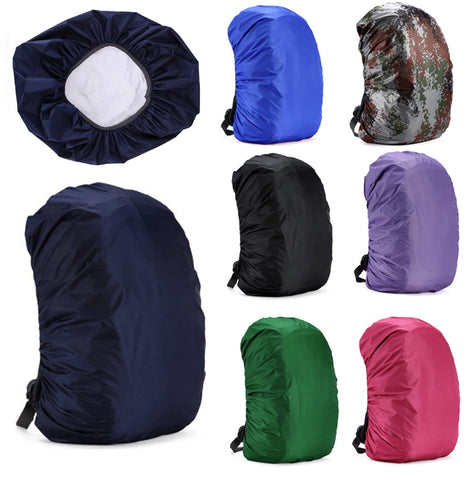 Backpack Raincoat for 30L-55L bags