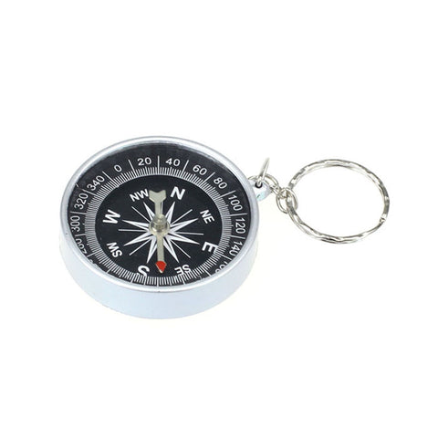 Mini Travel Compass