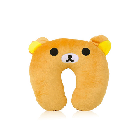 Cute Travel Pillow for Kids