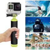 Floating Bobber Selfie Stick (GoPro Hero, SJCAM, Xiaomi & more)