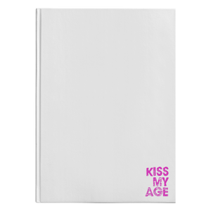 Kiss My Age Journal