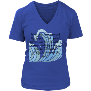 Women's Rising T-Shirt