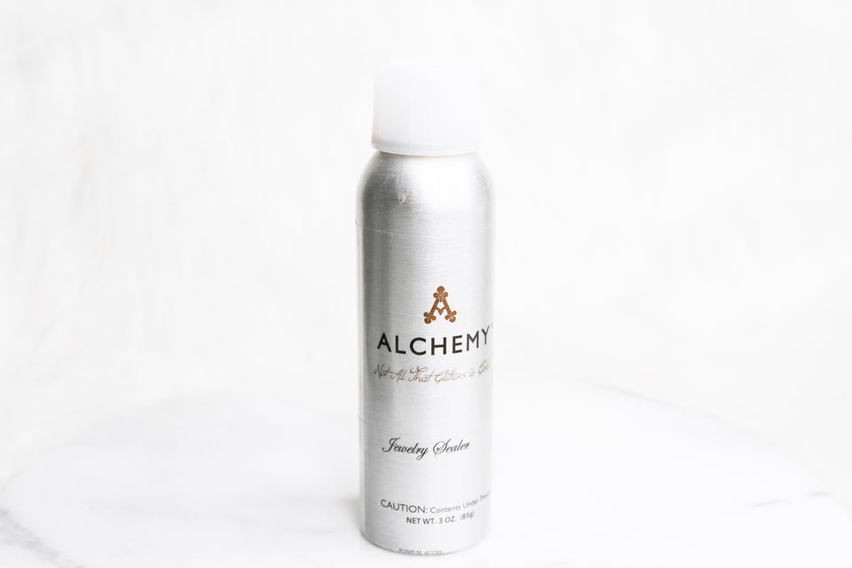 Jewelry Protectant Spray