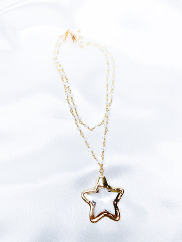 Starlit Necklace