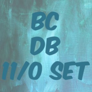 Bead-Card-BC-DB-11-0-SET