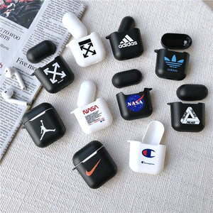 Famous Brands Airpod Case ( Assortment)