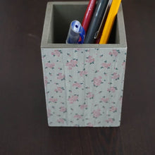 Pen Stand Grey