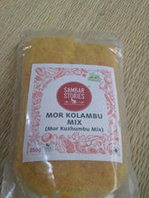 Mor Kolambu Mix  (South Indian Kadi Mix)