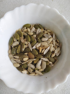 Salted Seeds Snack